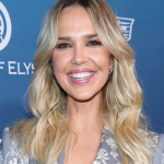 Arielle Kebbel rol in The Bone Collector serie Lincoln