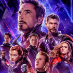 Nieuwe beelden Avengers: Endgame