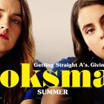 Nieuwe trailer voor komedie Booksmart