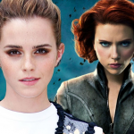Emma Watson hoofdrol in de Black Widow film?