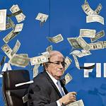 Amazon kondigt nieuwe Prime Original serie aan over 'FIFA Gate' schandaal