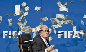 FIFA Gate