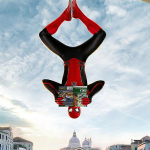 Nieuwe posters voor Spider-Man: Far From Home