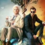 Nieuwe poster voor Good Omens