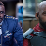 Idris Elba vervangt Will Smith in The Suicide Squad