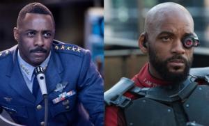 Idris Elba vervangt Will Smith in The Suicide Squad