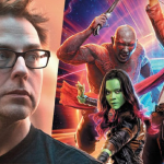 James Gunn keert terug als regisseur Guardians of the Galaxy 3