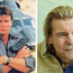 Airwolf acteur Jan-Michael Vincent op 74 jarige leeftijd overleden