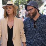 Red band trailer voor Long Shot met Seth Rogen en Charlize Theron