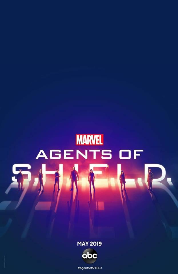 Marvel's Agents of S.H.I.E.L.D. seizoen 6