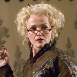 Miranda Richardson rol in HBO's Game of Thrones prequel pilot