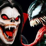 Eerste foto voor Marvel-film Morbius