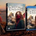Winactie | Mortal Engines – Beëindigd
