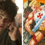 Noah Centineo als He-Man in Masters of the Universe reboot?