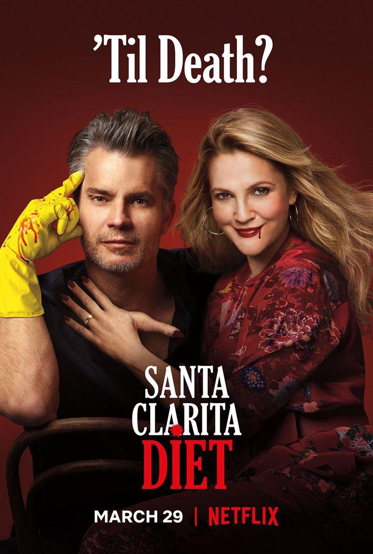 Santa Clarita Diet seizoen 3
