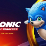 Eerste blik op Sonic The Hedgehog film