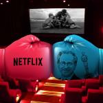 Steven Spielberg wil Netflix-films verbieden bij Oscars