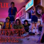 Nieuwe trailer Stranger Things seizoen 3