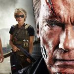 Nieuwe Terminator-film heeft als titel Terminator: Dark Fate