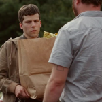 Jesse Eisenberg in The Art of Self Defense trailer