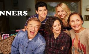 The Conners seizoen 2