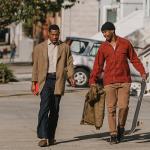 Trailer voor A24's The Last Black Man in San Francisco