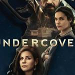 Nieuwe poster voor Undercover | Vanaf 3 mei op Netflix