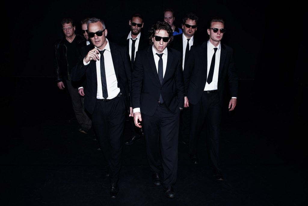 Reservoir Dogs theaterstuk