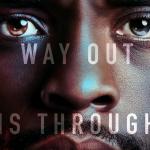 Poster voor 21 Bridges met Chadwick Boseman