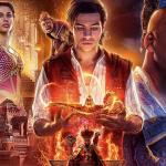 Nieuwe tv-spot voor Disney's Aladdin
