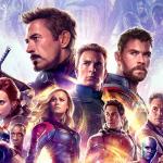Winactie | Marvel's Avengers: Endgame – Beëindigd