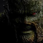 Nieuwe posters DC Universe's Swamp Thing