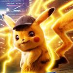 Nieuwe promo's voor Pokémon Detective Pikachu