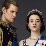 Emma Corrin speelt Princess Diana in The Crown