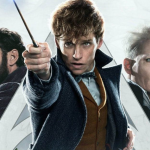 Opnames Fantastic Beasts 3 gaan van start