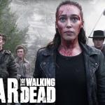 Trailer voor Fear the Walking Dead seizoen 5