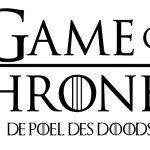 Winactie | Game of Thrones death pool (raad wie er overleeft)