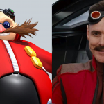 Eerste blik op Jim Carrey als Dr. Robotnik in Sonic The Hedgehog