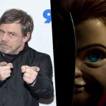 Mark Hamill spreekt stem in van Chucky in Child's Play