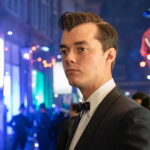 Eerste teaser Batman prequel serie Pennyworth