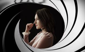 Phoebe Waller-Bridge om hulp bij script Bond 25