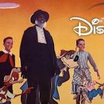 Racistische Song of the South en originele Dumbo niet op Disney+