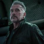Nieuwe foto's Terminator: Dark Fate