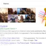 """Google """"Thanos"""" en laat je zoekresultaten decimeren"""