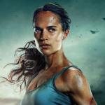 Tomb Raider sequel met Alicia Vikander in ontwikkeling