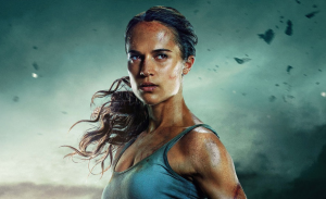 Tomb Raider sequel met Alicia Vikander
