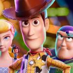 Nieuwe poster en tv-spot voor Toy Story 4