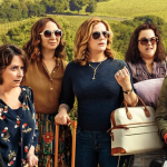 Trailer voor Netflix's Wine Country van Amy Poehler