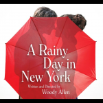 Trailer en poster voor A Rainy Day In New York