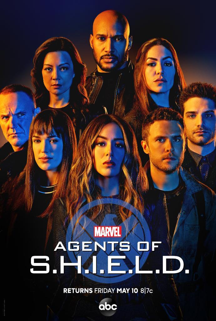 Agents of S.H.I.E.L.D. seizoen 6